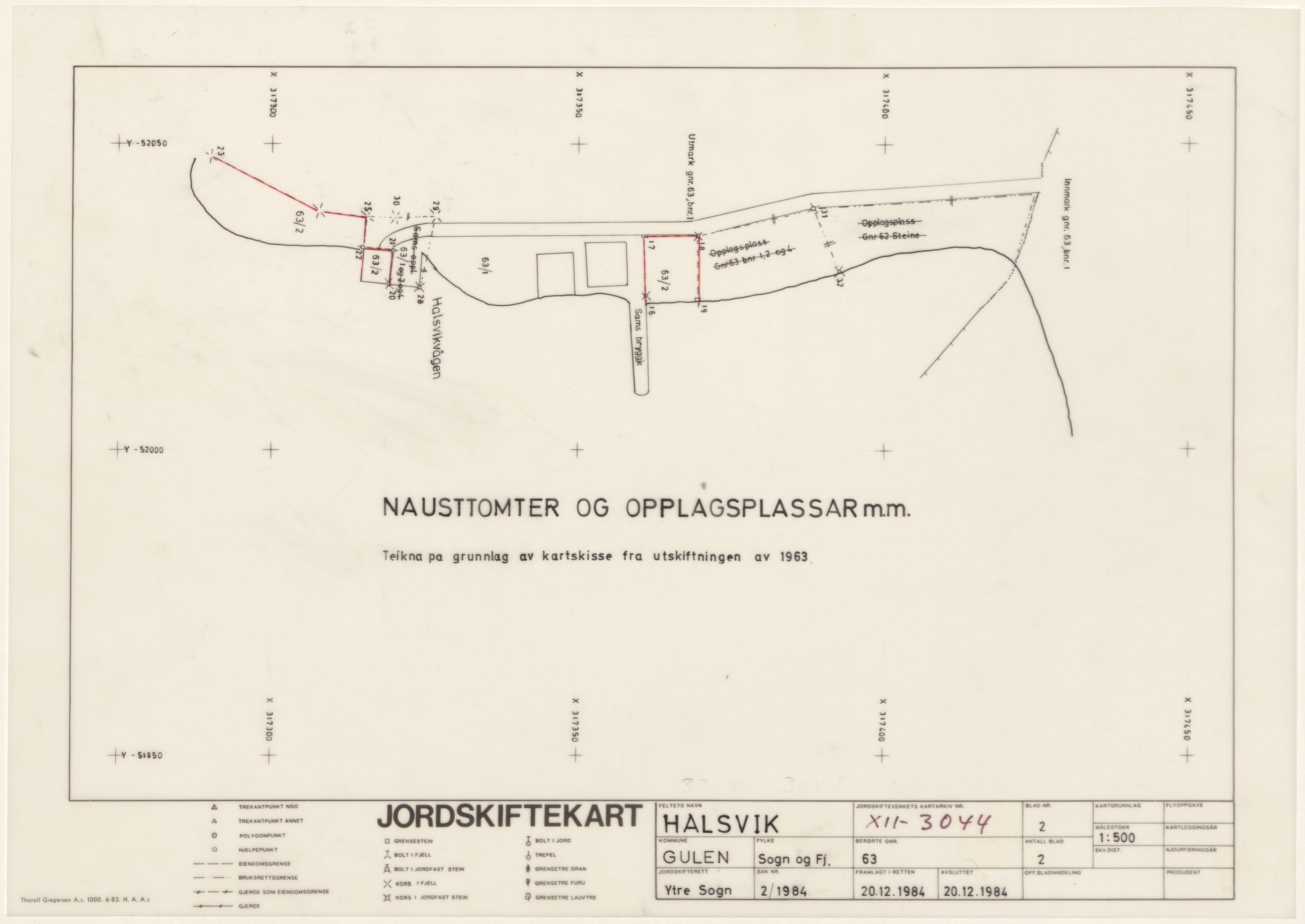 Scanned Material Ra Jordskifteverkets Kartarkiv T 1859 1988